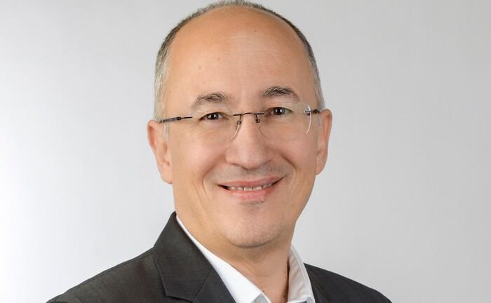 Memo Dener ist Gründer und Chef von des Schweizer Analysehaus Axeed.
