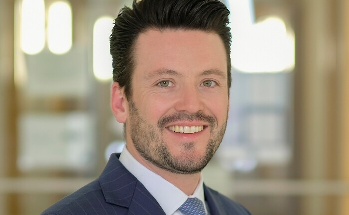 Christian Mangartz verantwortet seit April das Wealth Management der Deutschen Bank im Marktgebiet Essen.
