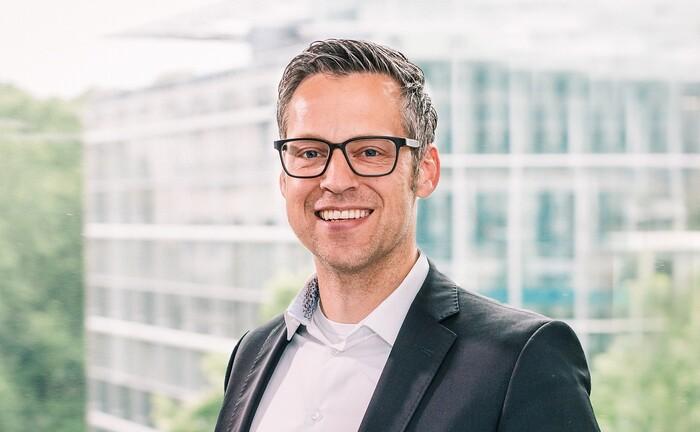 Rentenspezialist: Jan von Graffen ist neuer Geschäftsführer von BF Capital. |© BF Capital