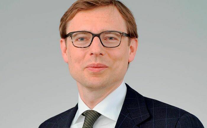 Valerio Schmitz-Esser ist Leiter Index Solutions bei der Credit Suisse Asset Management.