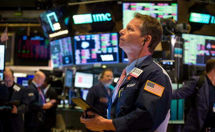 US-Börsenhändler: Die zahlreichen Wendungen am Markt setzen aktive Investoren in die Lage, Investments mit ordentlichen Risiko-Chance-Profilen zu finden.|© imago images / Xinhua