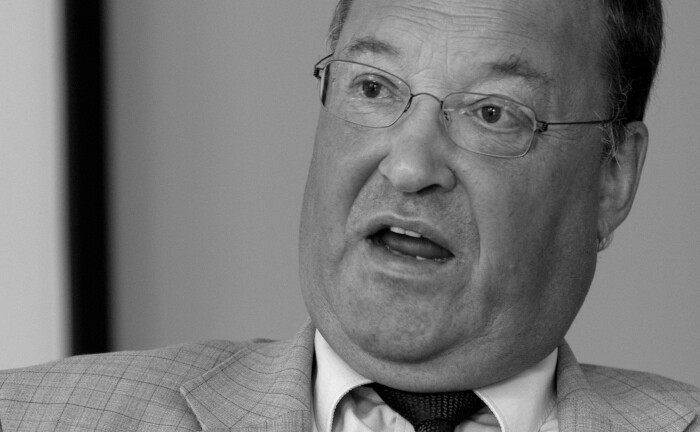 Der Verband unabhängiger Vermögensverwalter trauert um seinen langjährigen Präsidenten Lutz Gebser.