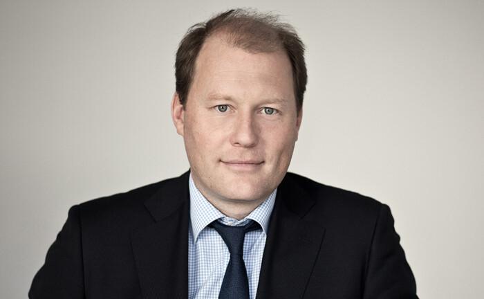 Alexander Holst hat sich im Mai der Bethmann Bank angeschlossen. Der Senior-Berater soll die vermögenden Kunden der Bank in Berlin in allen Finanzfragen betreuen.