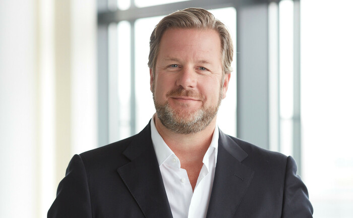 Oliver Schoeller: Der designierte Vorstandsvorsitzende des Gothaer-Konzerns leitet künftig auch die Tochtergesellschaft für das Kompositgeschäft. |© Gothaer