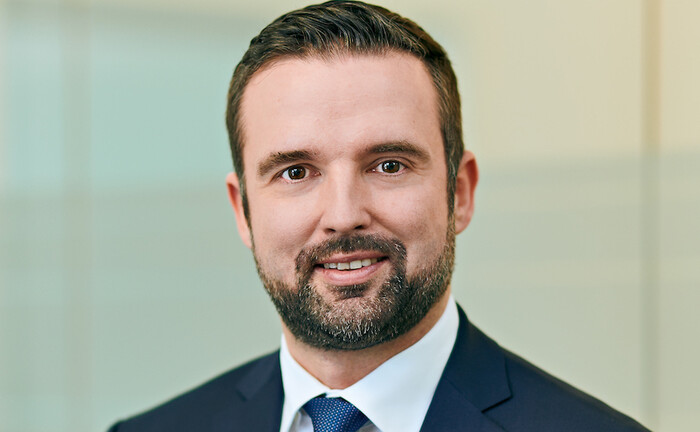 Der Vermögemsverwalter Habbel, Pohlig & Partner hat den erfahrenen Portfoliomanager Marc Ospald an Bord geholt.