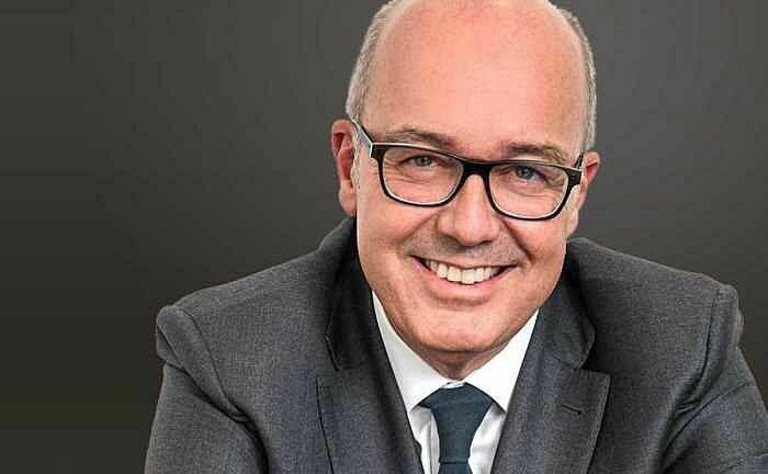 Roberto Grassi ist Präsident des Verwaltungsrats der Falcon Private Bank, die 2021 abgewickelt wird.|© Falcon Private Bank