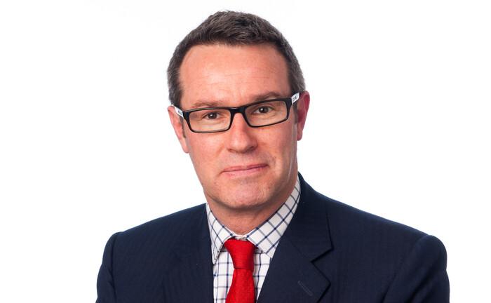 Eoin Murray ist Investmentchef der Fondsgesellschaft Federated Hermes. In seinem Beitrag hinterfragt er die zunehmende Relevanz des S-Faktors. |© Federated Hermes