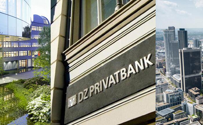 Bundesweite Stellengesuche: DZ Privatbank sucht erfolgreiche Private Wealth Manager (m/w/d)|© DZ Privatbank