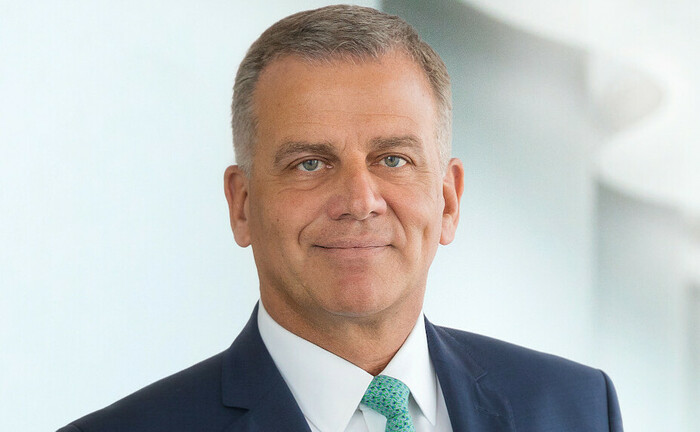 Thomas Rosenfeld ist seit Januar 2016 Mitglied des Vorstands der BW-Bank und verantwortet den Vertrieb und das Produktmanagement im Geschäftsfeld Private Kunden.|© BW-Bank