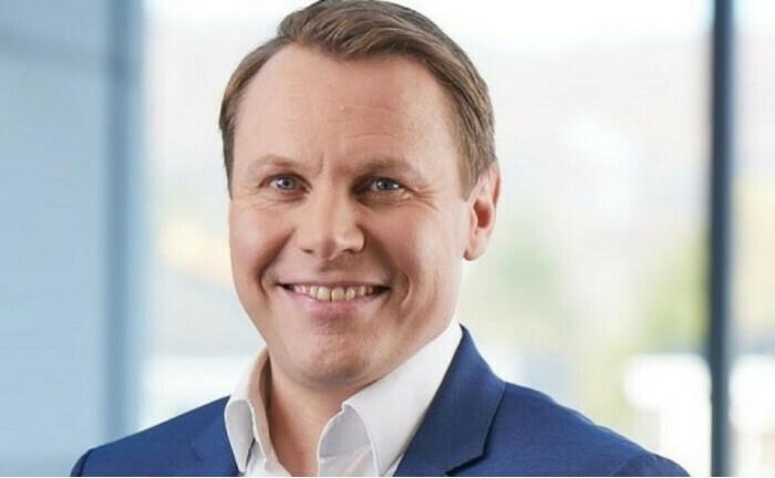 Oliver Blüher: Der 43-Jährige hat den Logistik-Projektentwickler Aconlog gegründet.
