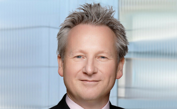 Immobilienexperte: Peter Hayes arbeitet bei PGIM Real Estate.