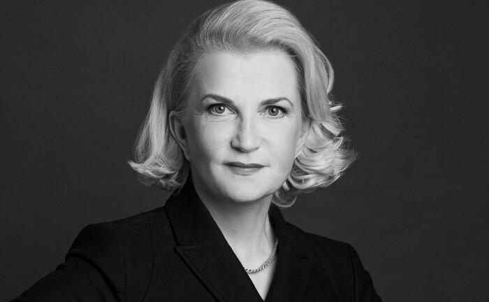 Sybille Franzmann-Haag ist Rechtsanwältin und berät speziell Ehefrauen aus Familienunternehmen im Erbrecht.