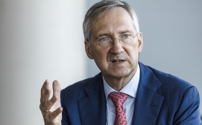 """Bert Flossbach, Mitgründer der Kölner Fondsgesellschaft Flossbach von Storch: """"Die historischen geld- und fiskalpolitischen Maßnahmen der vergangenen Wochen bestärken uns in unserem Anlageweltbild."""""""