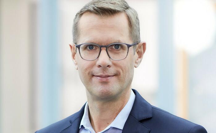 Jens Rautenberg ist Gründer von Conversio | Wahre Werte, einem Analysehaus für Wohnimmobilien.|© Conversio