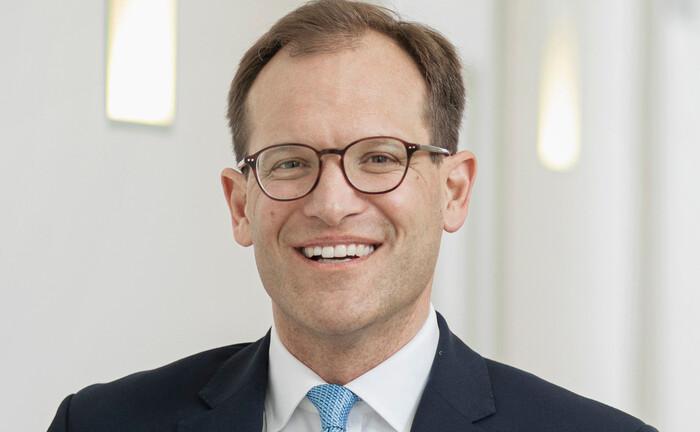 Raphael Hartl stößt zum Private-Banking-Team in der Wiener Niederlassung des Bankhauses Spängler.