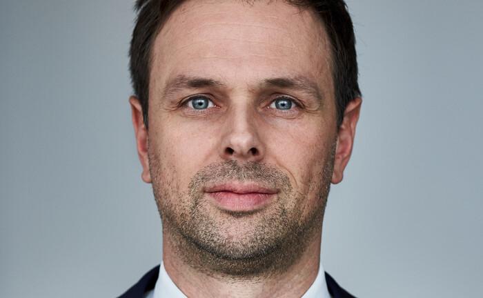 """Sven Langenhan, Portfolio Director Fixed Income bei Flossbach von Storch: """"Im aktuellen Umfeld braucht man sehr gute Analysten, die jeden Schuldner sehr genau analysieren, um Chancen und Risiken sauber abwägen zu können."""""""