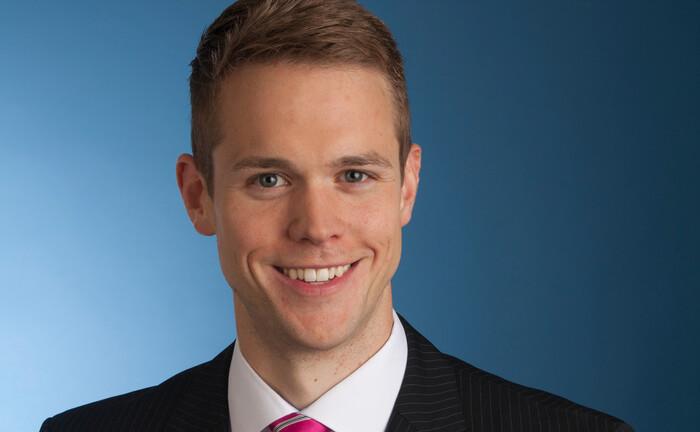 Seit Januar 2020 Chef von Risklab: Tim Friederich hat die vergangenen sieben Jahre in den USA verbracht. |© AGI