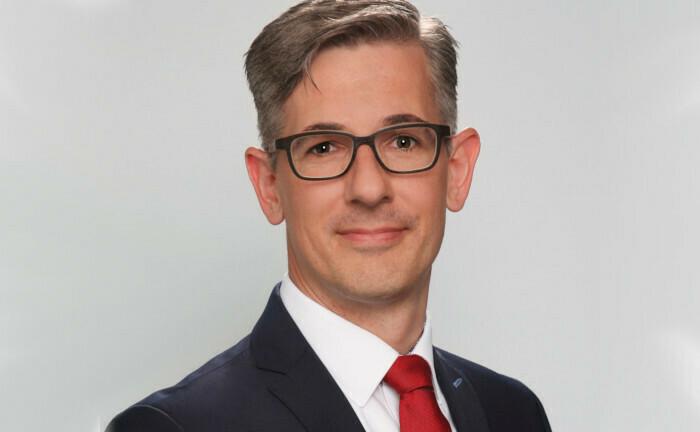 Betriebsrentenspezialist: Rafael Krönung arbeitet seit 1. November 2019 für Willis Towers Watson.