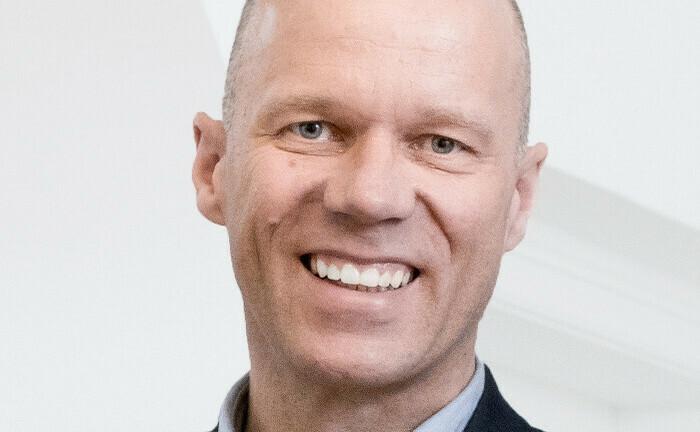 Dirk Stoess ist Gründer und Geschäftsführer der Beratungsfirma Cormens. |© Graeme Fordham