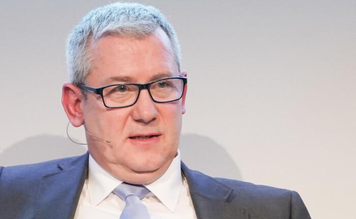 Uwe Rieken: Mit dem neuen Fonds will der Gründer von Faros Anlegern eine Alternative zu Direktinvestitionen oder geschlossenen Fonds anbieten.
