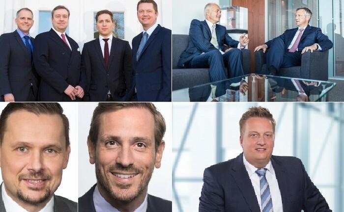 Diese unabhängigen Asset Manager glänzen nach Provisionserträgen