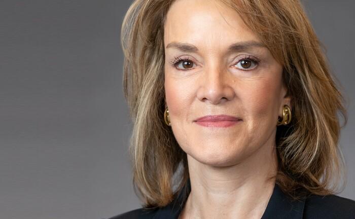 Patricia Ribeiro ist Senior-Portfoliomanager für Emerging Markets-Strategien bei der Fondsgesellschaft American Century Investments