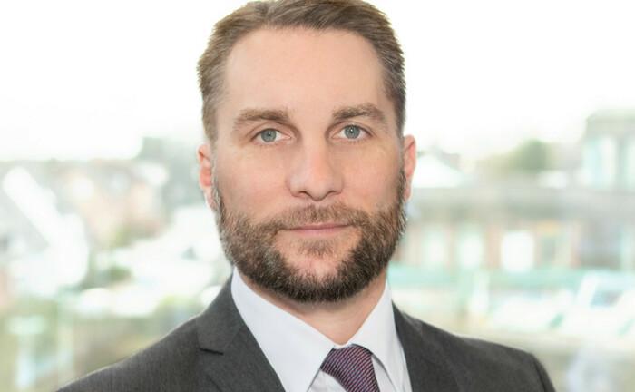 Andre Koppers rückt in die Geschäftsführung des Vermögensverwalters Oberbanscheidt & Cie.