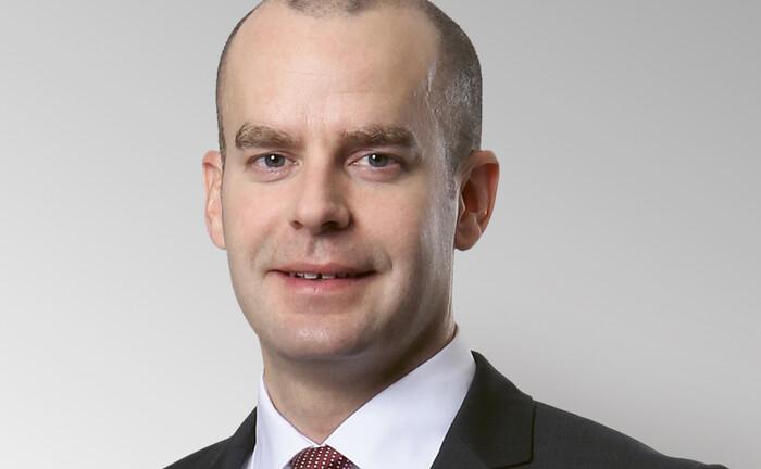 Tobias Wehrli übernimmt ab 1. Juli die Leitung des Private Banking bei der VP Bank.