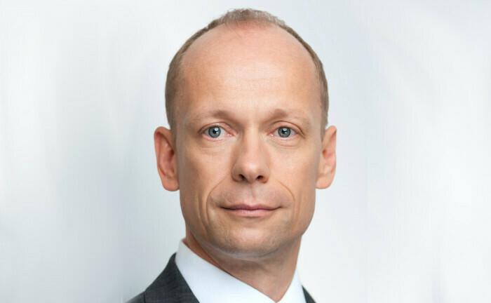 Ist seit Monatbeginn als Vertriebschef Deutschland für BNP Paribas AM tätig: Hagen Schremmer.