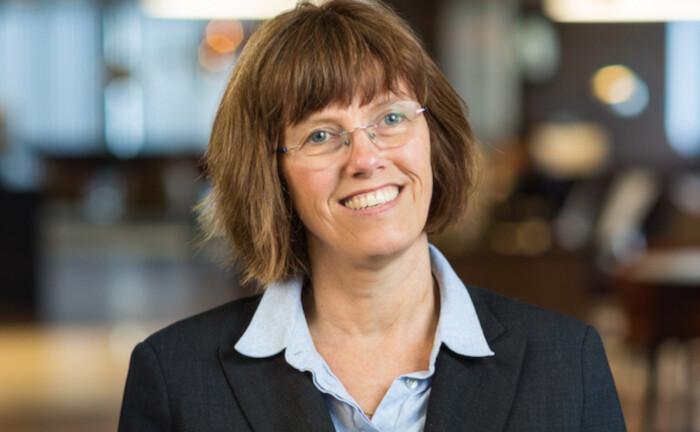 Laurence Monnier leitet die Abteilung für quantitative Forschung bei Aviva Investors.