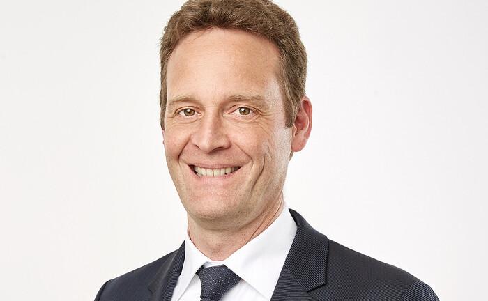 Thomas Mayer leitet ab sofort die Nürnberger Niederlassung der Fürstlich Castell'schen Bank.