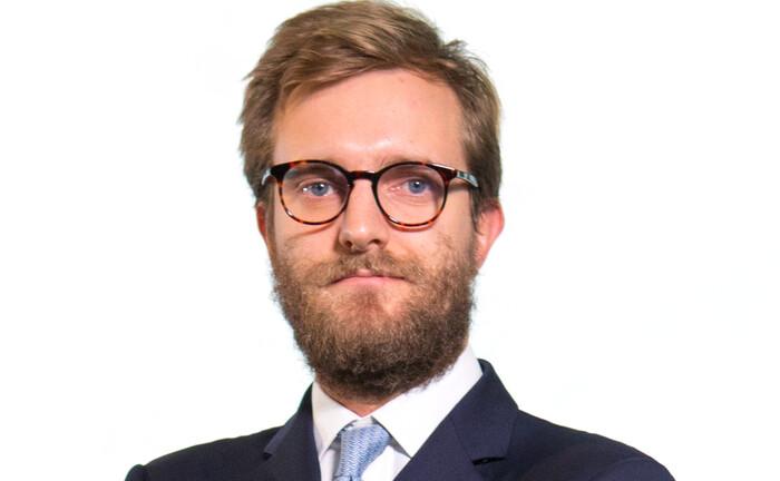 Tommaso Tabacchi ist als Fondsspezialist bei Mediolanum International Funds zuständig für die Gamax-Fonds.