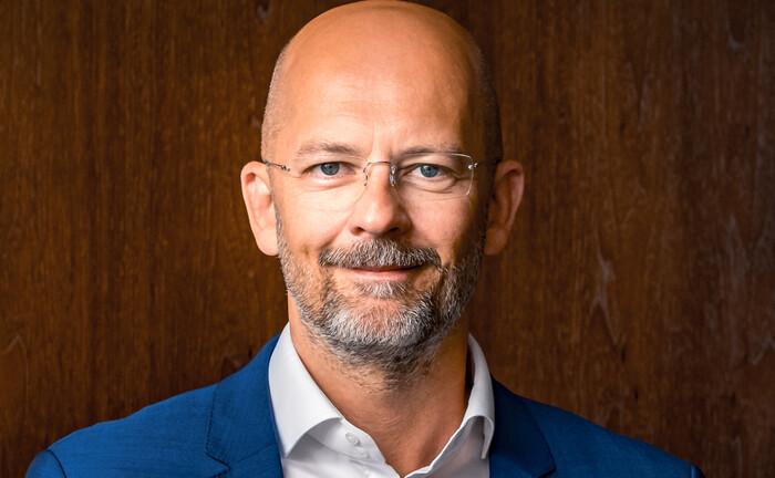 Andreas Rosenberger ist ab sofort Generalbevollmächtigter der KVG Values Institutional Invest.|© Values Real Estate