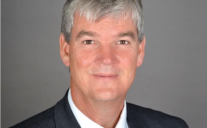Winfried Schülken wechselt zur SGSS und wird dort einer von vier Geschäftsführern