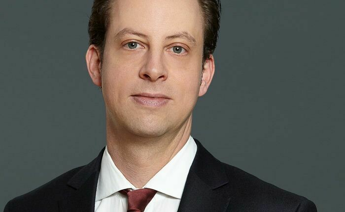 Michael Schad ist Partner und Leiter Investment-Management bei der Investmentgesellschaft Coller Capital.