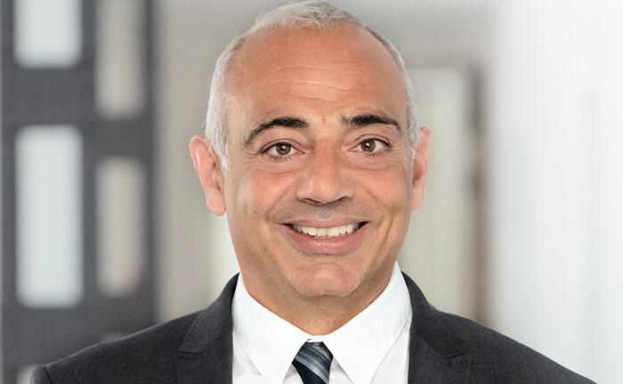 Victor Moftakhar stellt sich ab 2020 nach mehr als 3 Jahren im Vorstand des Atomfonds neuen berufllichen Aufgaben.