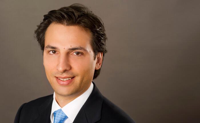 Enzo Puntillo managt den neuen Fonds von Swisscanto.