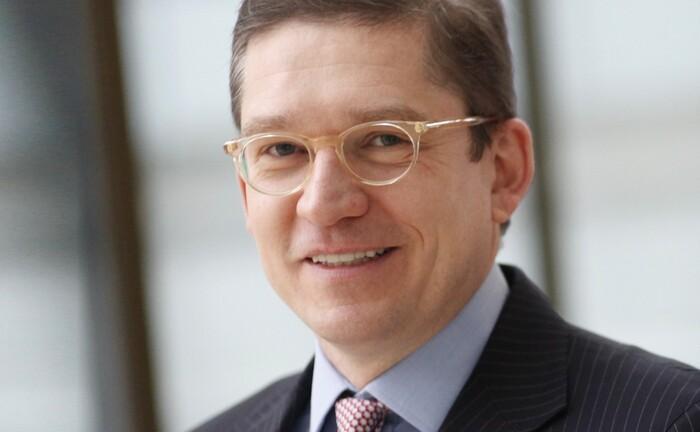 Torsten Murke plant zusammen mit Partnern die Gründung eines Multi Family Office