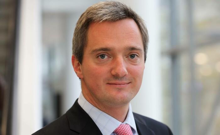 Rolf Elgeti: Der prominente Investor gibt seine Pläne für die Übernahme von Oddo Seydler auf.