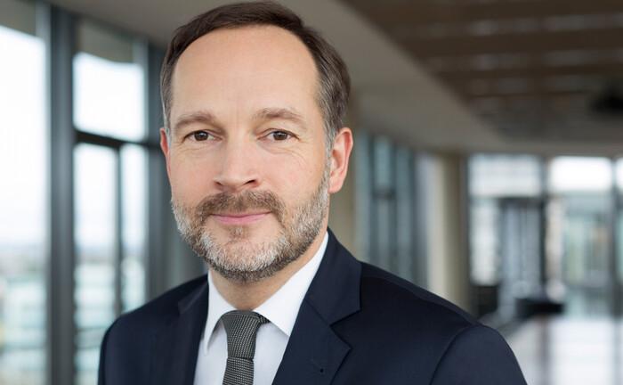 Verlässt nach vier Jahren die Apobank: Olaf Klose.