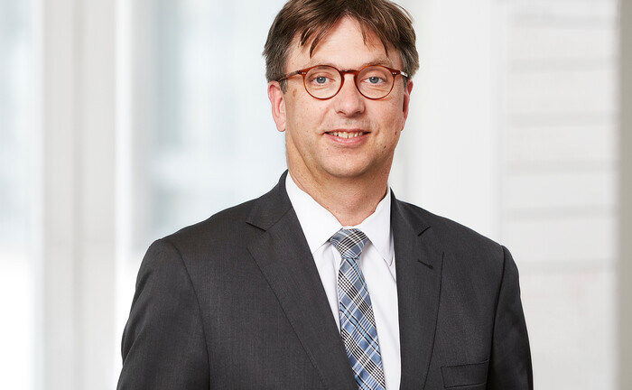 Reinhard Pfingsten: Der Anlagechef der Bethmann Bank glaubt nicht an eine V-förmige Markterholung