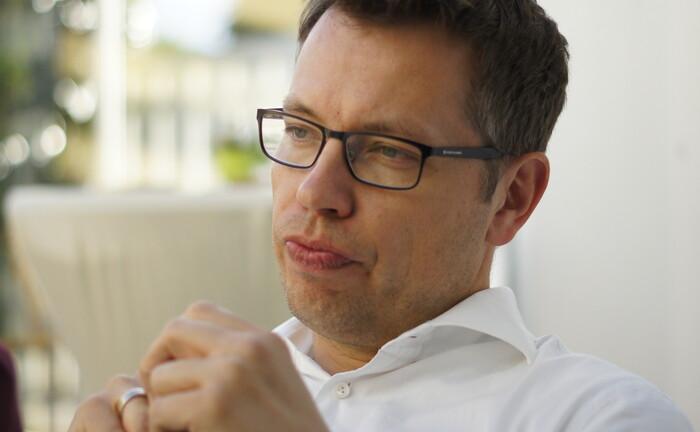 Bekommt beim Family-Equity-Investor Tengelmann Twenty-One neue Aufgaben übertragen: Stephan Klinke.|© Stephan Klinke