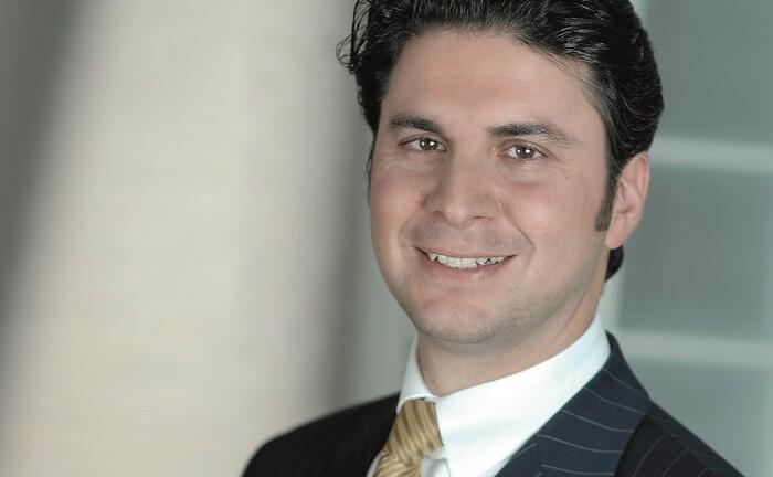 Dr. Reza Darius Montassér wird Geschäftsführer bei einer Tochter des Single Family Office Reimann Investors