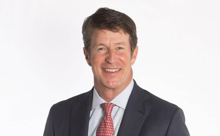 Russ Morrison: Der neue globale Investmentchef für festverzinsliche Anlagen bei Aegon Asset Management kommt vom Finanzhaus Barings.