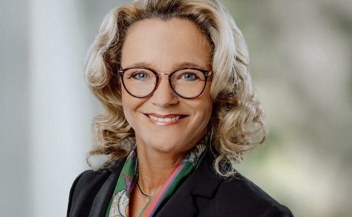 Steigt bei der Attentium Capital Management als Vermögensverwalterin ein: Manuela Gerigk