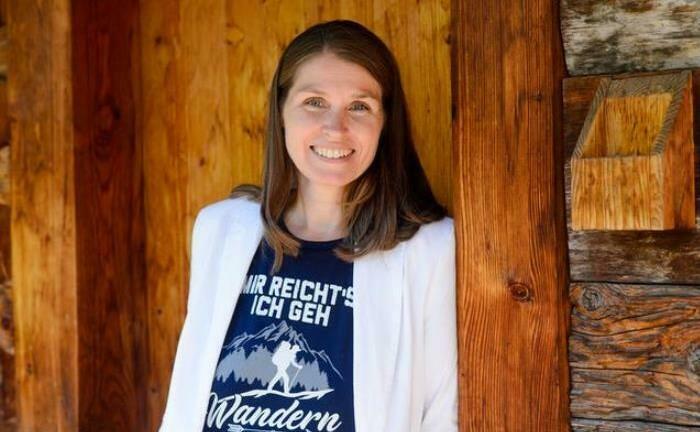 Verlässt die W&W Asset Management: Portfoliomanagerin und Fondsanalystin Katharina Ehrhardt