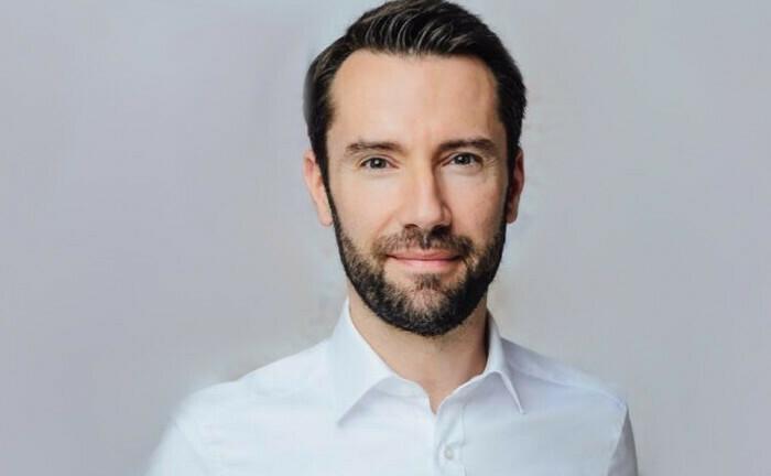 Seit 1. Juli 2020: Stefan Seyler arbeitet jetzt für die Deutsche Ärzte Finanz.