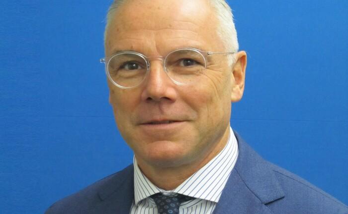 Ingo Mandt wird Aufsichtsratsvorsitzender bei der Fürstlich Castell'schen Bank|© Fürstlich Castell'sche Bank
