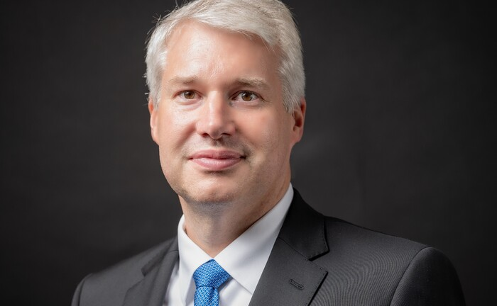 Jens Dittmar leitet künftig das 42-köpfige Wealth-Management-Team der Commerzbank-Niederlassung München-Süd