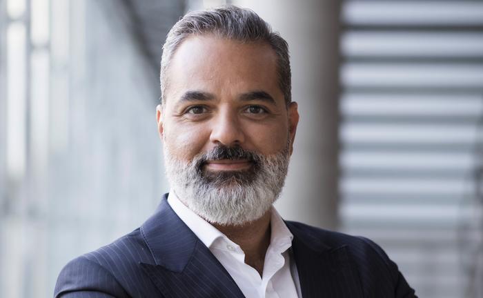 Hussam Masri, Leiter Private Banking und Produktmanagement der DekaBank|© Deka Private Banking